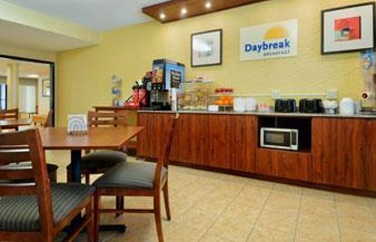 Restaurante BRIDGEVIEW DAYS INN
