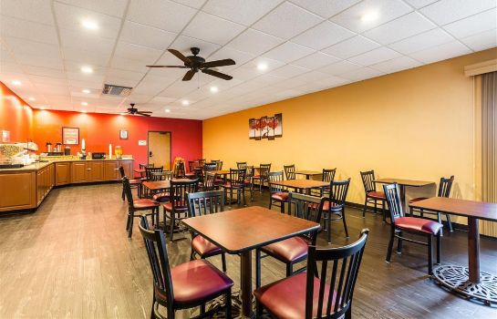 Restaurant Econo Lodge Homewood - Birmingham