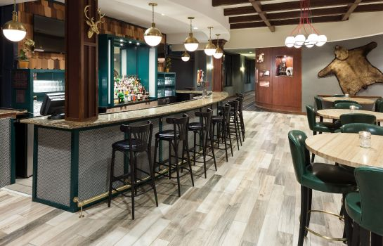 Hotel-Bar Embassy Suites by Hilton Anchorage