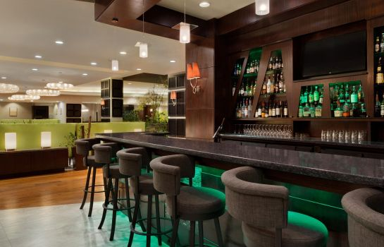 Hotel bar Embassy Suites by Hilton Los Angeles Glendale