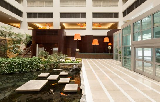 Hotelhalle Embassy Suites by Hilton Los Angeles Glendale