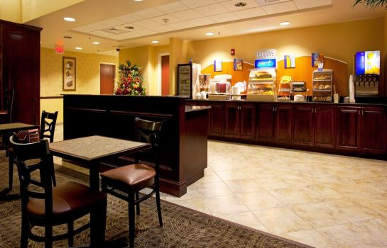 Restaurant Holiday Inn Express & Suites CHAFFEE-JACKSONVILLE WEST