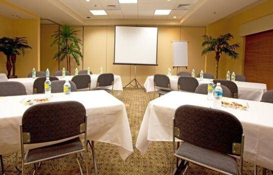Tagungsraum Holiday Inn Express & Suites CHAFFEE-JACKSONVILLE WEST