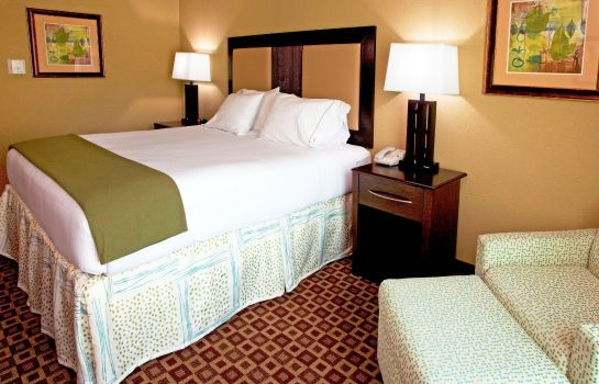 Zimmer Holiday Inn Express & Suites CHAFFEE-JACKSONVILLE WEST