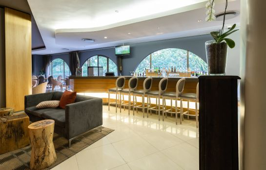 Hotelbar Holiday Inn Express CAPE TOWN CITY CENTRE