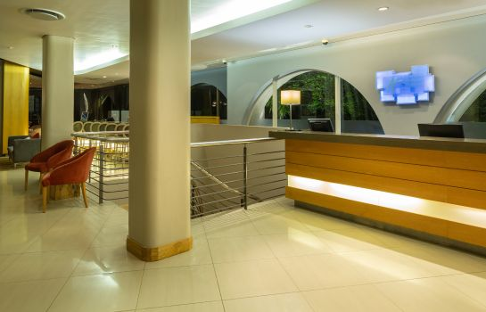 Hotelhal Holiday Inn Express CAPE TOWN CITY CENTRE