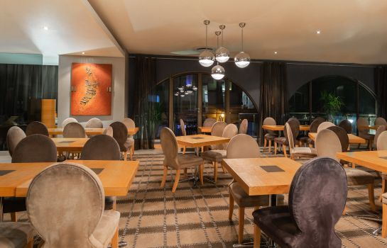 Restaurant Holiday Inn Express CAPE TOWN CITY CENTRE