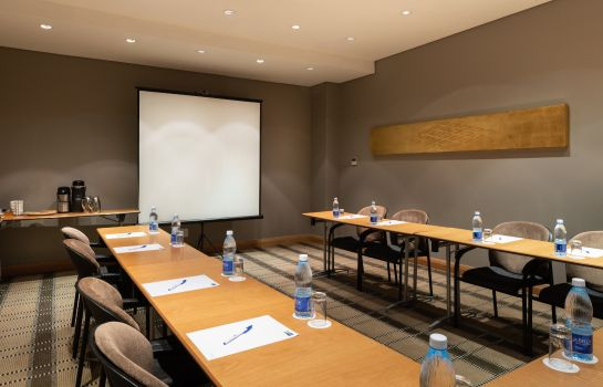 Congresruimte Holiday Inn Express CAPE TOWN CITY CENTRE