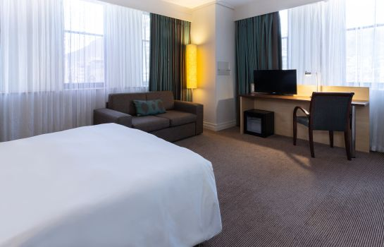 Kamers Holiday Inn Express CAPE TOWN CITY CENTRE