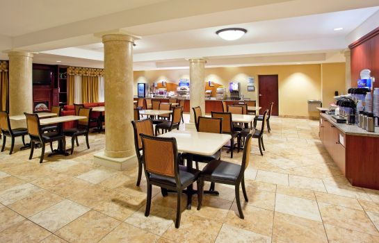 Restaurant Holiday Inn Express & Suites NIAGARA FALLS