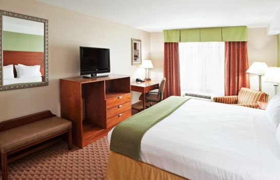 Suite Holiday Inn Express & Suites NIAGARA FALLS