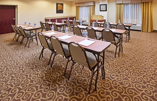 Sala congressi Holiday Inn Express & Suites NIAGARA FALLS