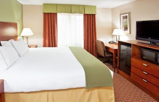 Camera Holiday Inn Express & Suites NIAGARA FALLS