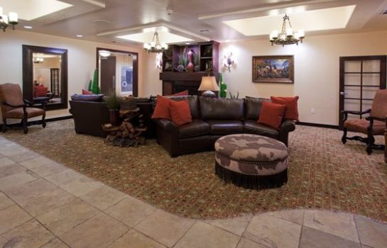 Hotelbar Holiday Inn Express & Suites KANAB