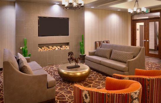 Restaurante Holiday Inn Express & Suites KANAB