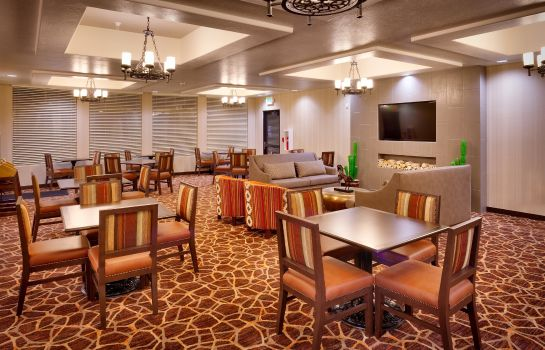 Restaurant Holiday Inn Express & Suites KANAB