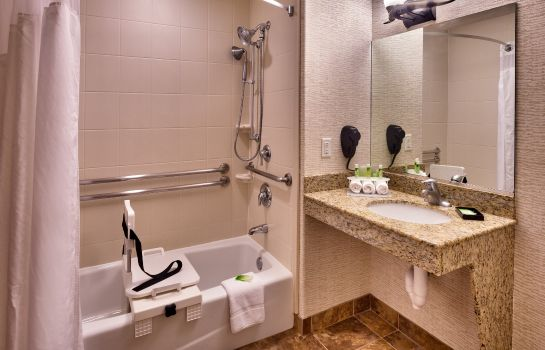 Zimmer Holiday Inn Express & Suites KANAB