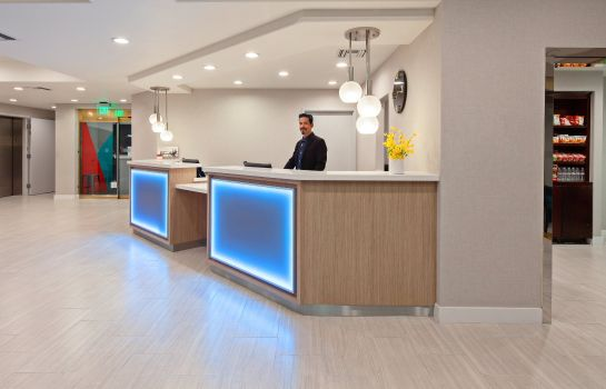 Hotelhal Holiday Inn Express & Suites HOLLYWOOD WALK OF FAME