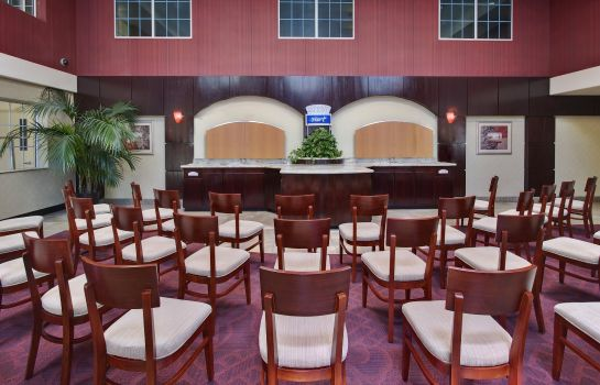 Salle de séminaires Holiday Inn Express & Suites HOLLYWOOD WALK OF FAME