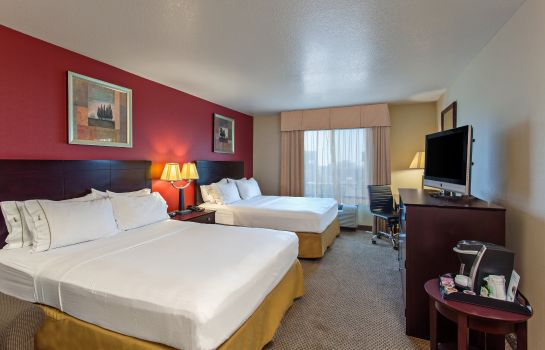 Chambre Holiday Inn Express & Suites HOLLYWOOD WALK OF FAME