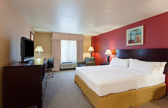 Room Holiday Inn Express & Suites HOLLYWOOD WALK OF FAME