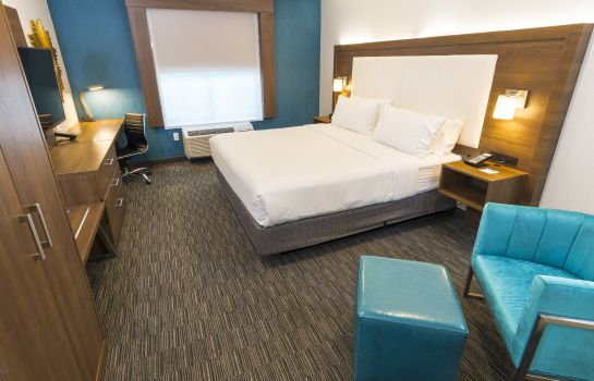 Kamers Holiday Inn Express & Suites HOLLYWOOD WALK OF FAME