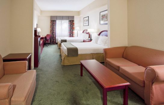 Suite Holiday Inn Express & Suites WEST PALM BEACH METROCENTRE