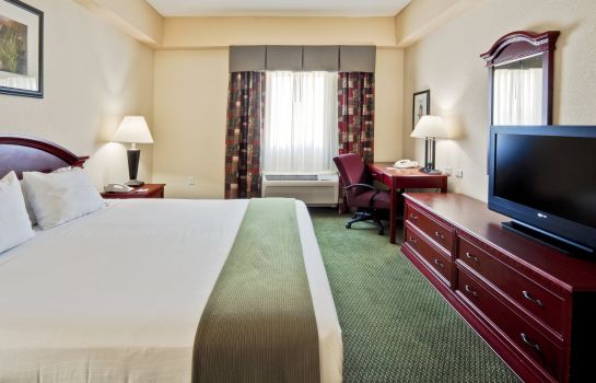 Zimmer Holiday Inn Express & Suites WEST PALM BEACH METROCENTRE