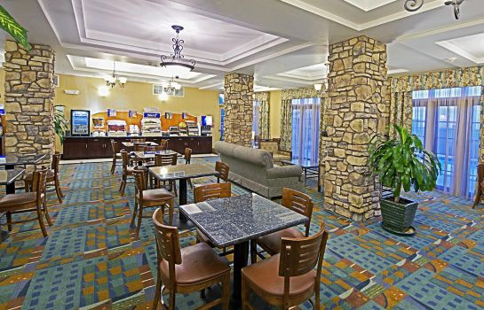 Restaurant Holiday Inn Express & Suites TUCSON