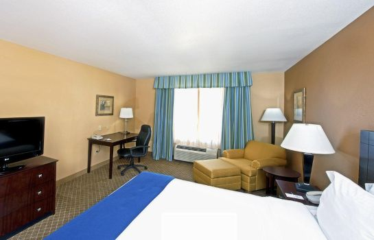 Suite Holiday Inn Express & Suites TUCSON
