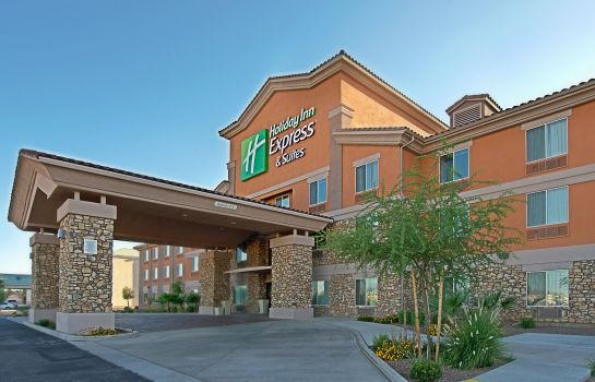 Info Holiday Inn Express & Suites TUCSON