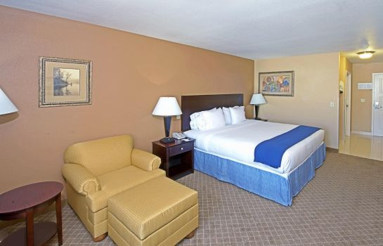 Zimmer Holiday Inn Express & Suites TUCSON
