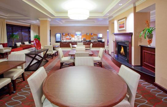 Restaurant Holiday Inn Express & Suites WASHINGTON DC NORTHEAST