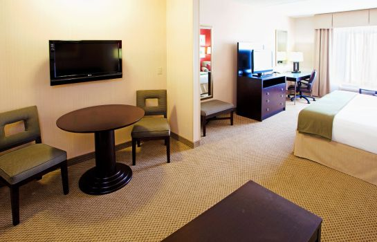 Suite Holiday Inn Express & Suites WASHINGTON DC NORTHEAST