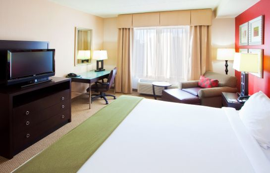 Zimmer Holiday Inn Express & Suites WASHINGTON DC NORTHEAST