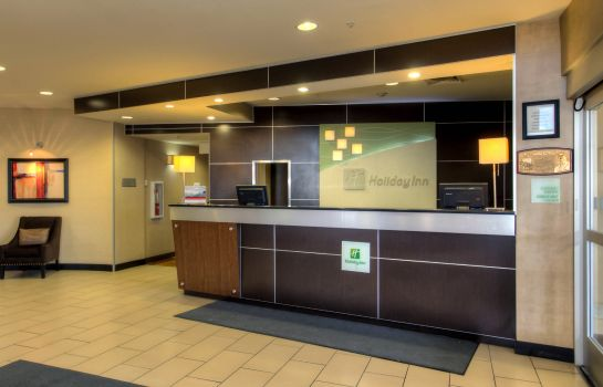 Hotelhalle Holiday Inn BOISE AIRPORT