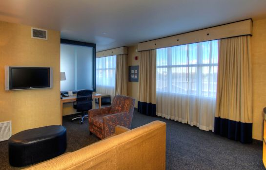 Suite Holiday Inn BOISE AIRPORT