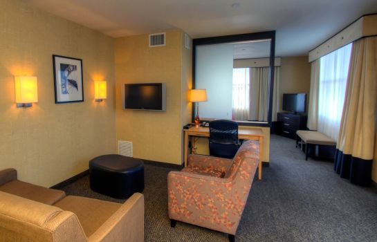 Zimmer Holiday Inn BOISE AIRPORT