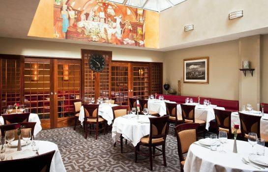 Restaurant Four Points by Sheraton Manhattan SoHo Village