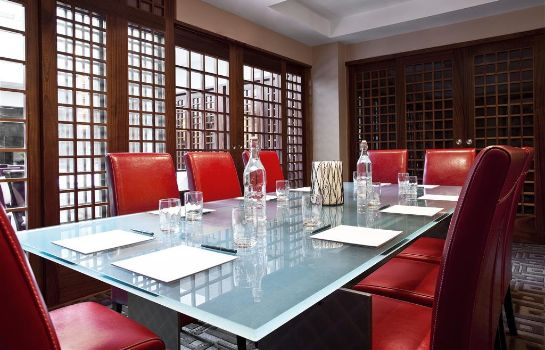 Conference room Four Points by Sheraton Manhattan SoHo Village