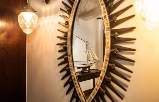 Interior view Le Phare Bleu Boutique Hotel & Marina