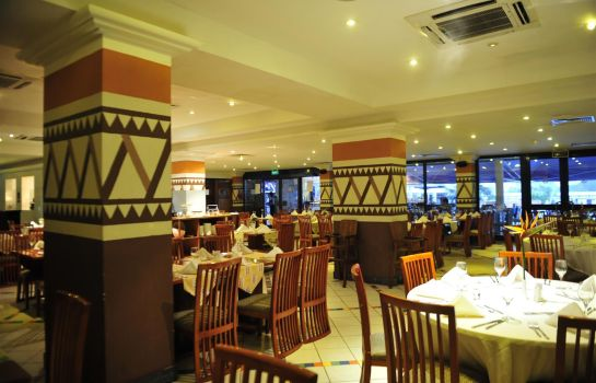 Restaurant Golden Tulip Kumasi City