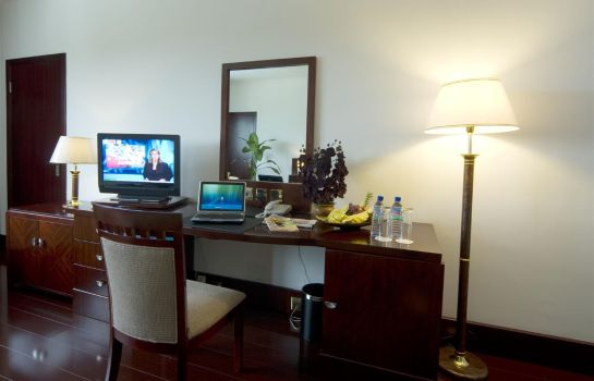 Suite Golden Tulip Kumasi City