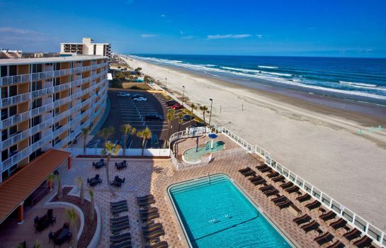 Außenansicht Holiday Inn Resort DAYTONA BEACH OCEANFRONT