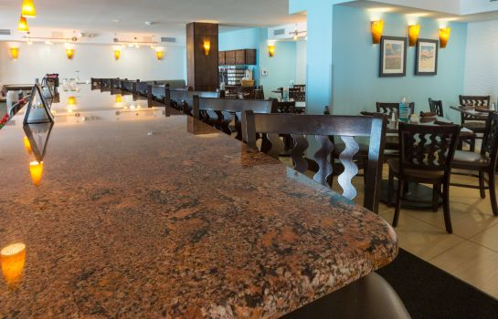 Hotel-Bar Holiday Inn Resort DAYTONA BEACH OCEANFRONT