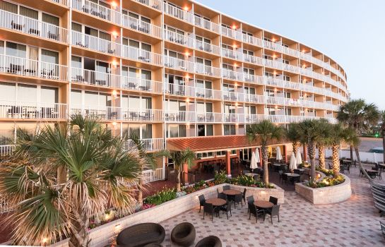 Restaurant Holiday Inn Resort DAYTONA BEACH OCEANFRONT