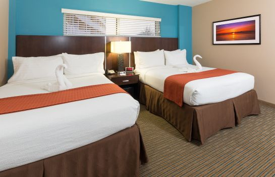 Suite Holiday Inn Resort DAYTONA BEACH OCEANFRONT