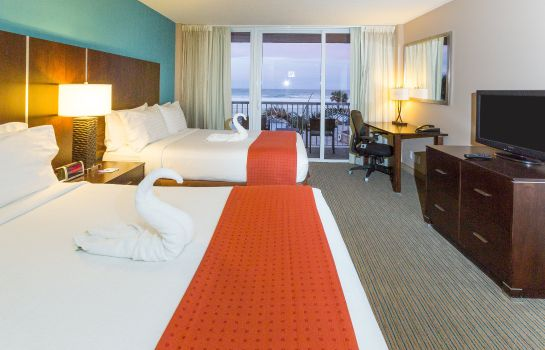 Zimmer Holiday Inn Resort DAYTONA BEACH OCEANFRONT