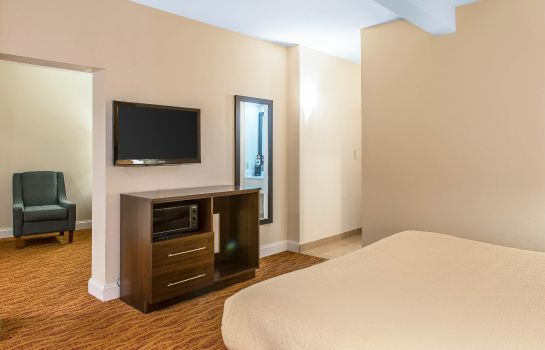 Suite Quality Inn and Suites Middletown - Newp
