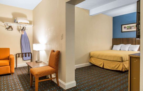 Suite Quality Inn & Suites Middletown - Newport